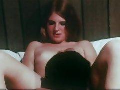 Group Sex, Hairy, Redhead, Swinger, Vintage