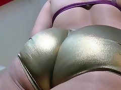 Big Butts, Close Up, POV, Spandex