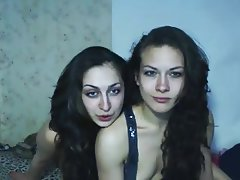 Amateur, Lesbian, Webcam