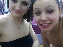 Amateur, Bisexual, Lesbian, Webcam