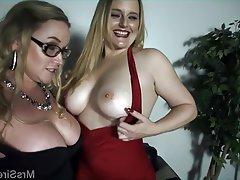 Big Butts, Fisting, Lesbian, Wife