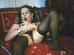 Group Sex, Hairy, Stockings, Swinger, Vintage