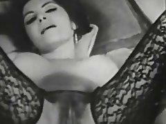 Foot Fetish, Stockings, Vintage, Webcam