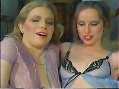 Group Sex, Hairy, MILF, Stockings, Vintage