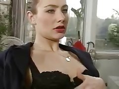 French, Pornstar, Vintage