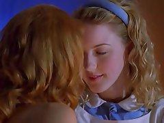 Cunnilingus, Lesbian, Softcore
