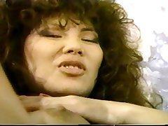 Asian, Group Sex, Lesbian, Vintage