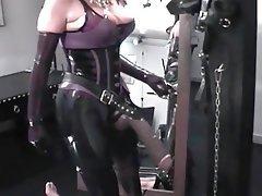 Anal, BDSM, Femdom, Strapon