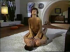 Blowjob, Cumshot, Hardcore, Small Tits, Vintage