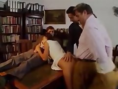 French, Group Sex, Hairy, Vintage