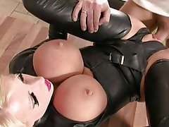 Anal, Big Boobs, British, MILF