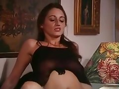 French, Group Sex, Hairy, Pornstar